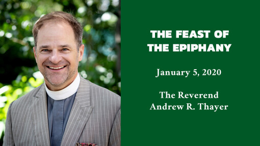 The Feast of the Epiphany