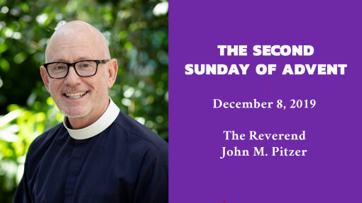The Second Sunday of Advent