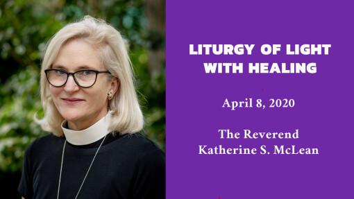 Liturgy of Light with Healing