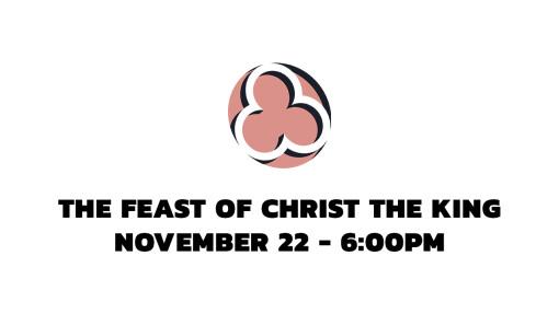 November 22 - 6:00pm