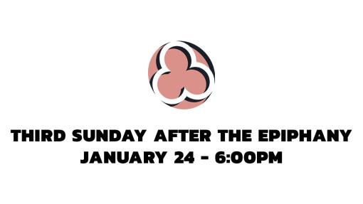 January 24, 2021 - 6:00pm