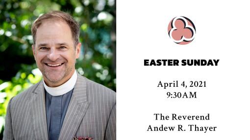 Easter Sunday - 9:30am